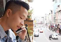 Mr. Tùng
