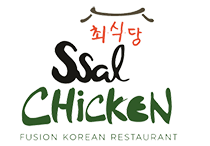 logo ssal chicken